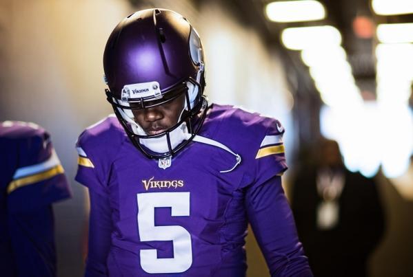 Teddy Bridgewater suffers 'significant knee injury' at Vikings practice