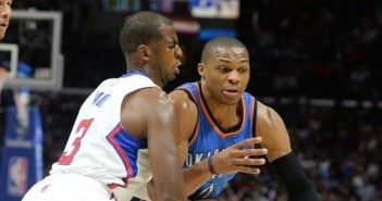 Thunder Coach: Russell Westbrook has 'Small Fracture' in Hand