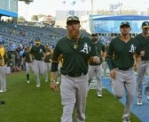 What will the A's Look Like in 2015?