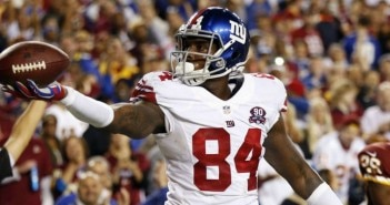 Fantasy Football Focus: Larry Donnell