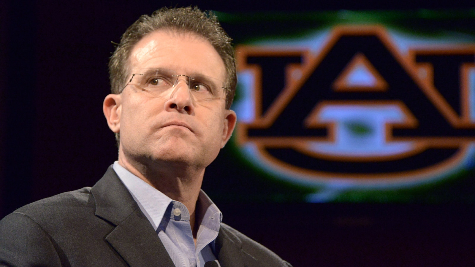 Courtesy of Fox Sports: Malzahn will get some play from teams looking for a new head coach.