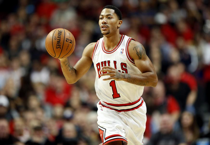 The Bulls need Rose. If healthy, he'll be a favorite for MVP. Courtesy forbes.com
