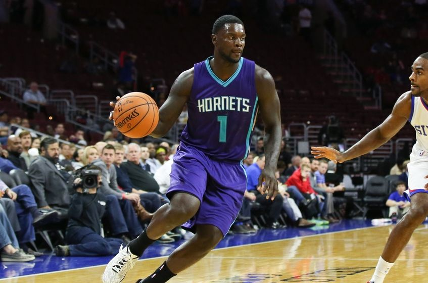 The Hornets hope Stevenson is the missing link to becoming a legit playoff team - (courtesy: swarmandsting.com)