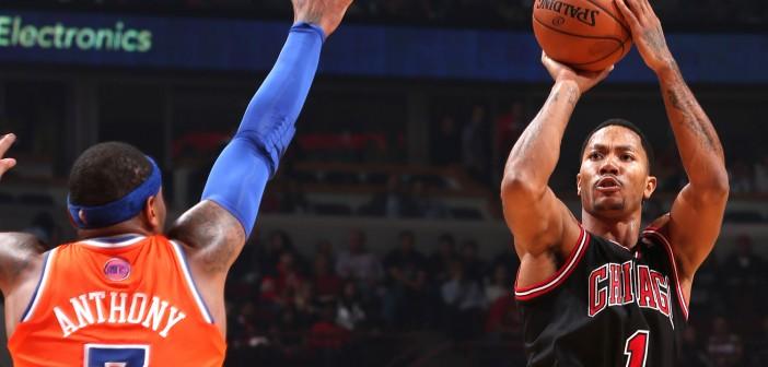 Top 10 2014-2015 NBA MVP Candidates