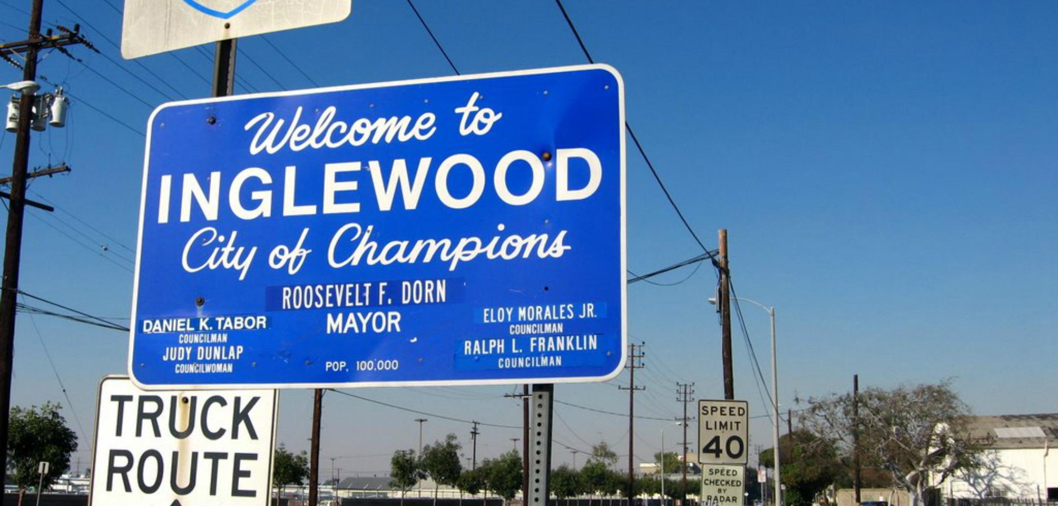 Inglewood Mayor To Meet With Rams Owner