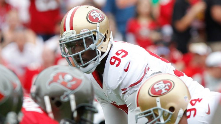 Could Aldon Smith return to the San Francisco 49ers?