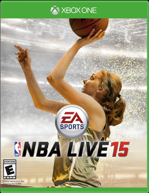 ea sports basketball games free