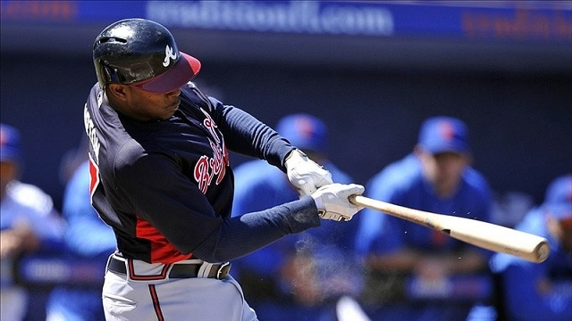 Courtesy of Rant Sports: If the Braves do put Upton on the market, he'll be in demand.