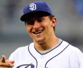 Johnny Manziel Has a Baseball Card