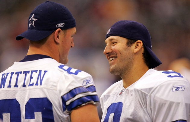 Courtesy of Yahoo: Who will have the last laugh on Thursday, Romo and the Cowboys or the Eagles?