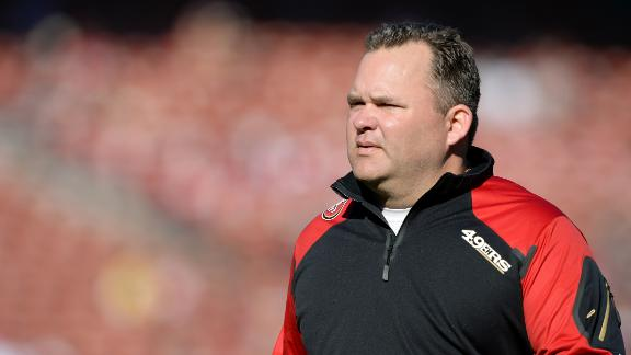 Courtesy of ABC News: It appears that the well is running dry with Greg Roman at coordinator.