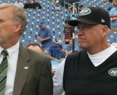 Report: Rex Ryan Expects to be Fired