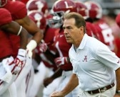 Alabama Spends Very Small Percentage of Revenue on Student-Athletes