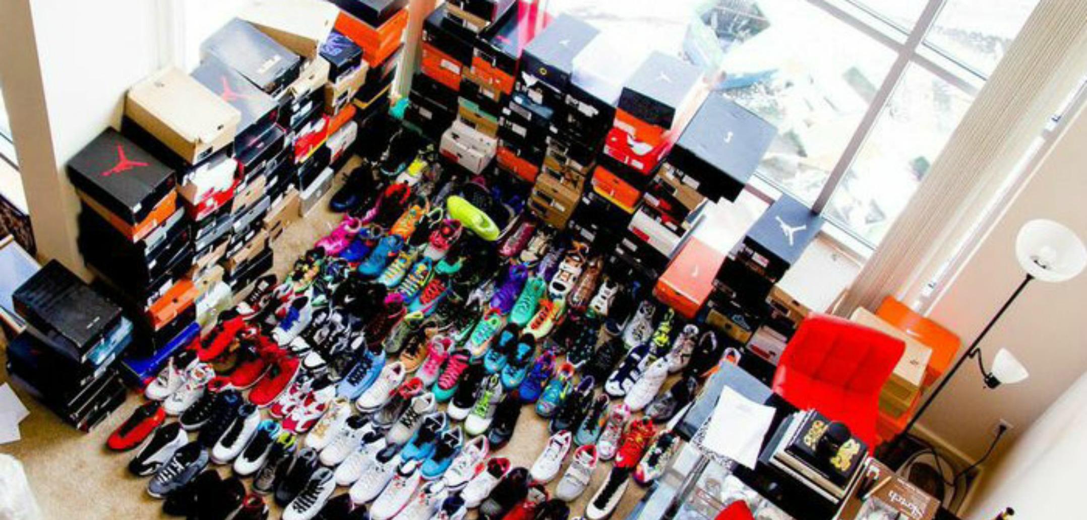 Browns Joe Haden Opening Sneaker Store To Debut On Black Friday