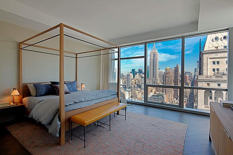 Rent Tom Brady 39 S Fancy New York Condo For 40 000 Per Month