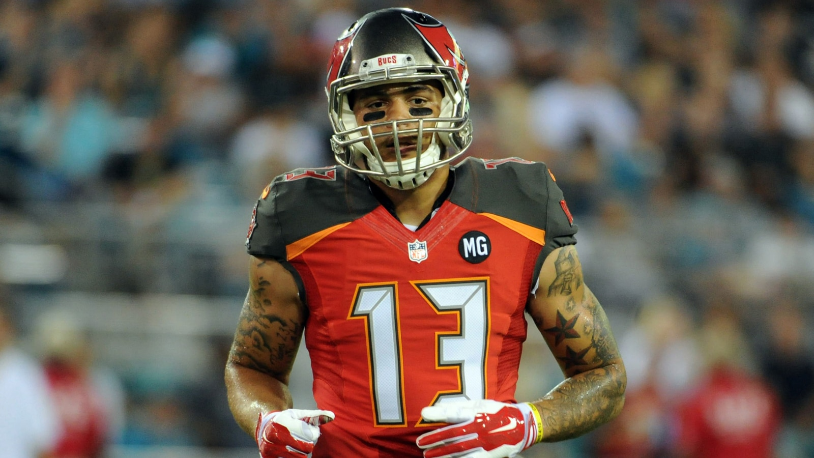 the best attitude 5230c 48c67 Opinion: Who cares if Mike Evans wore a Browns jersey?
