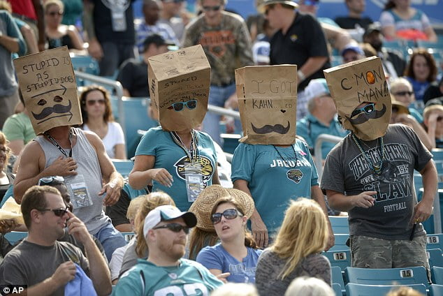 Courtesy of Associated Press: This is the game the NFL schedule makers chose. This game.