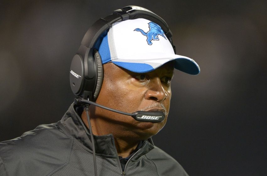 Courtesy of Rant Sports: Despite a 10-4 record, the Lions have not secured a playoff spot.