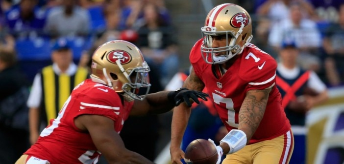 Are the San Francisco 49ers Going to Rebuild or Reload?