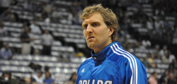 All About the Ring: Dirk Nowitzki Lowest-Paid Mavericks Starter