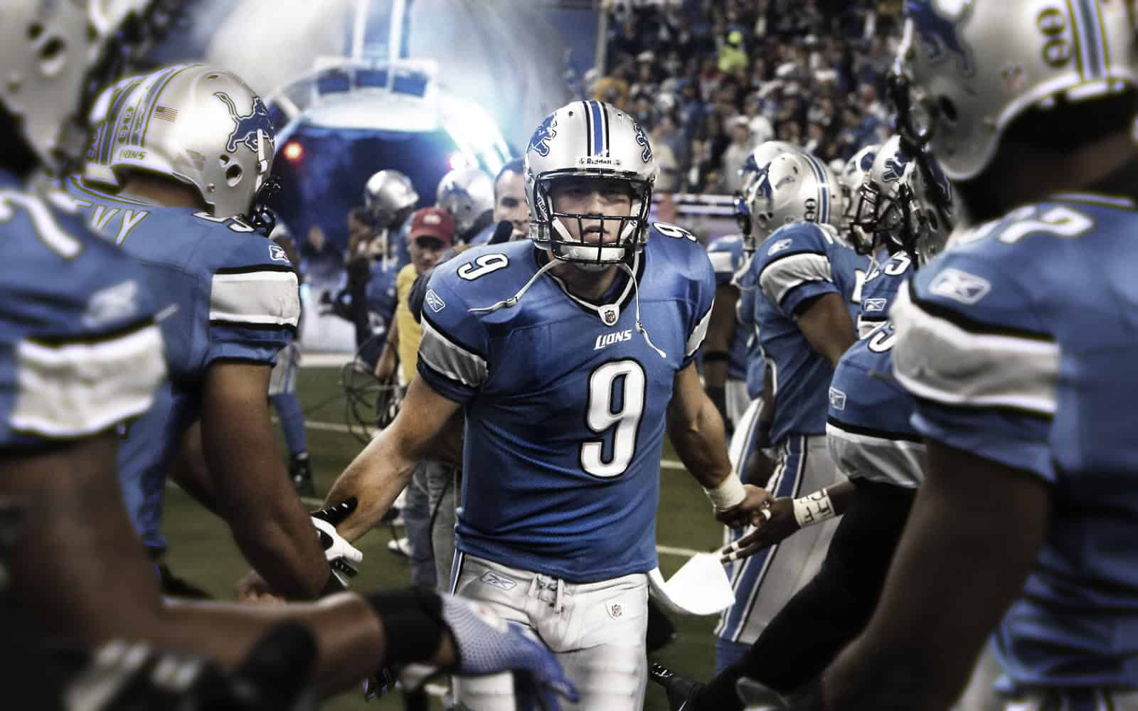 Courtesy of USA Today: This could be a career-defining game for Stafford.