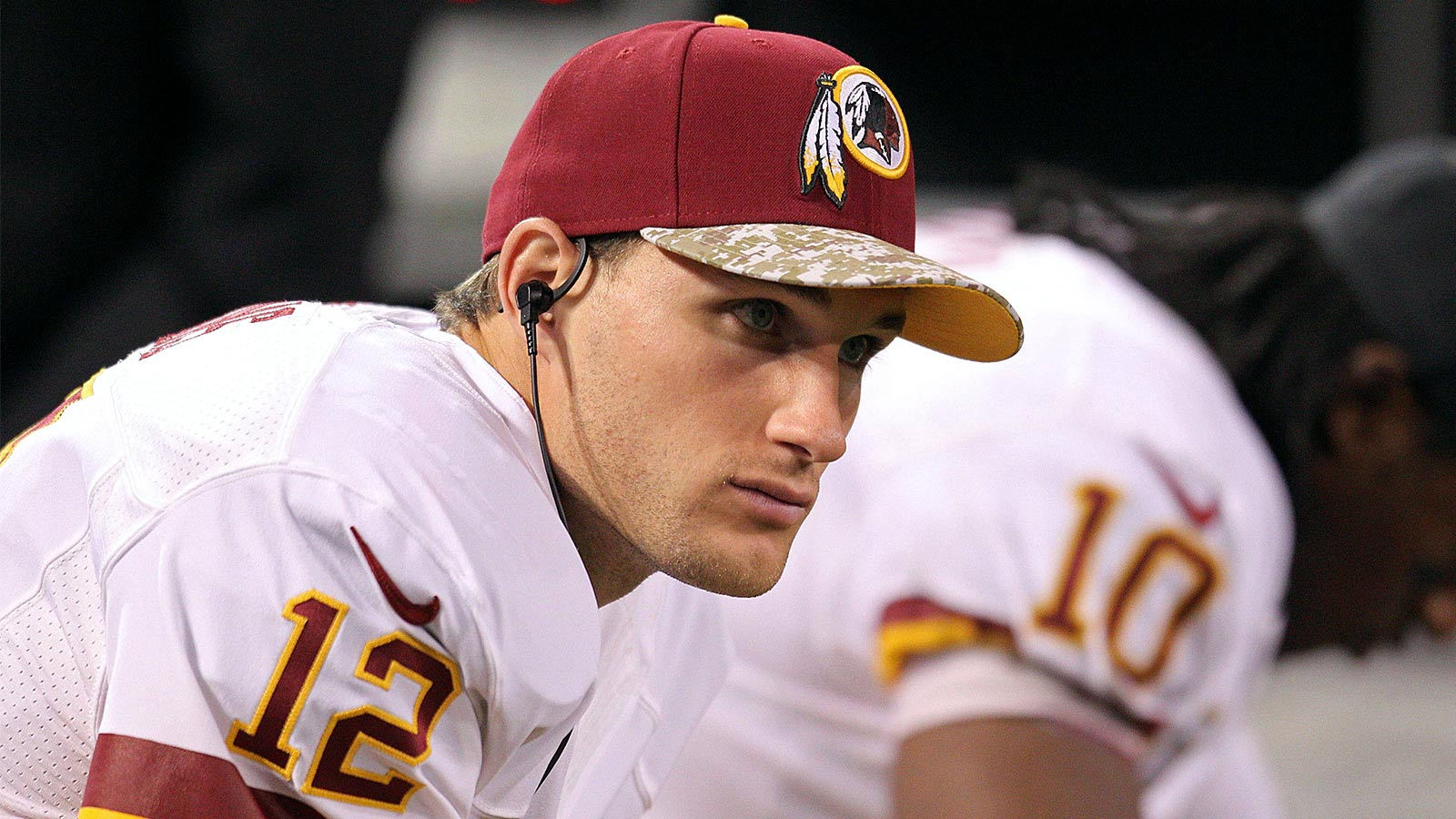 Michigan State head coach: Kirk Cousins is the best to ...