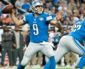 Lions Must Remain Sharp to Secure a Win in Week 16