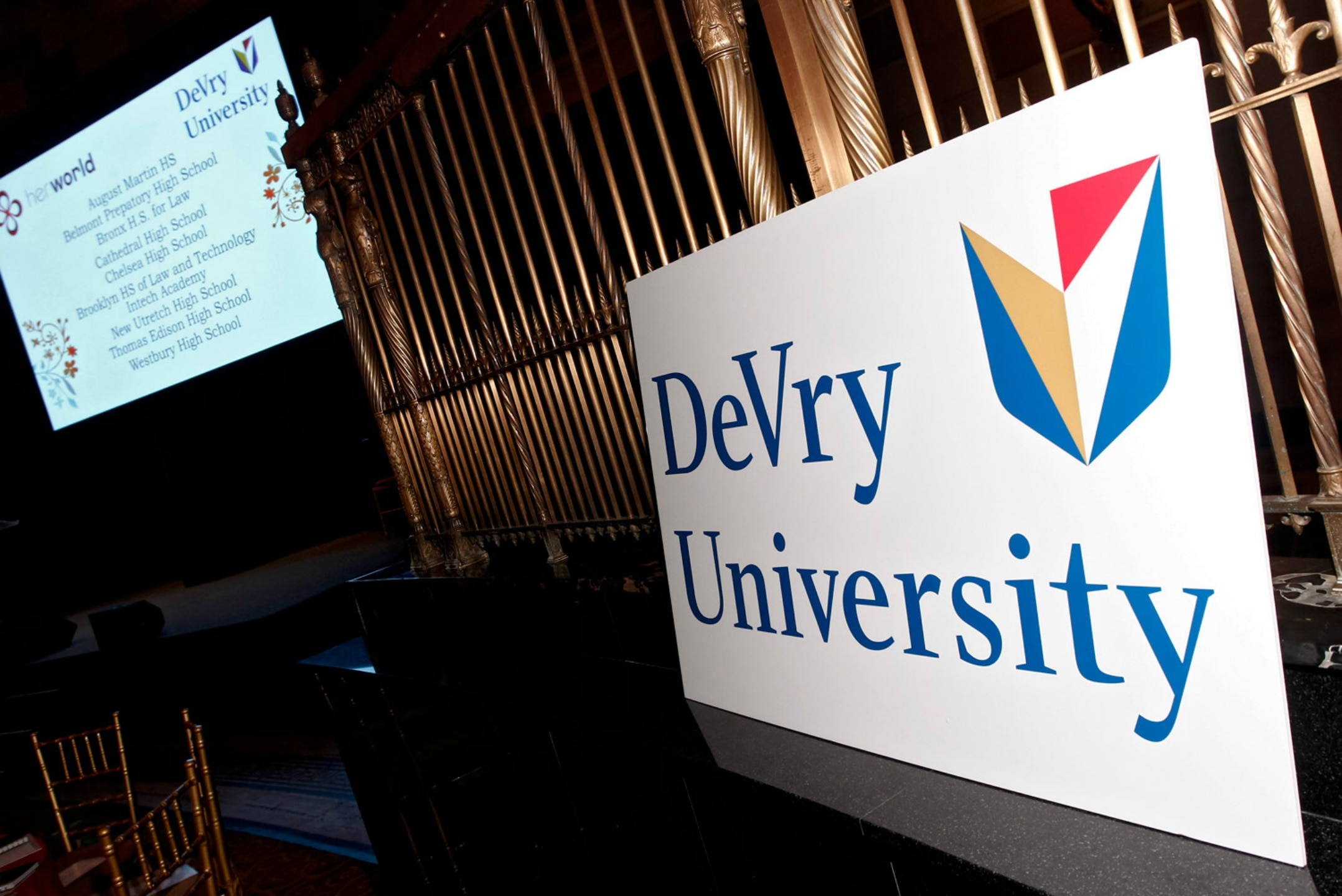 Devry And Minor League Baseball A Relationship Full Of