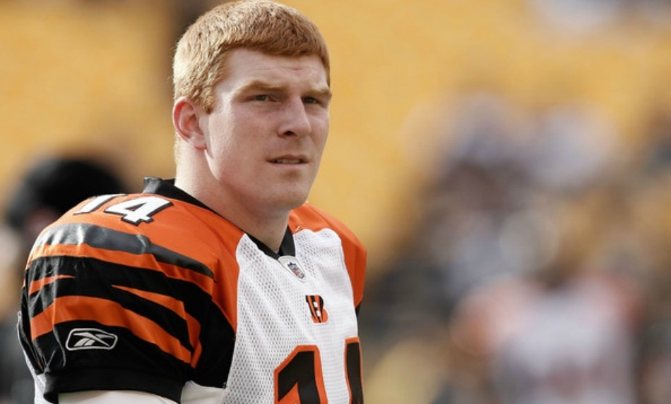 Courtesy of USA Today Sports: Andy Dalton needs to improve if the Bengals are going to have a chance.