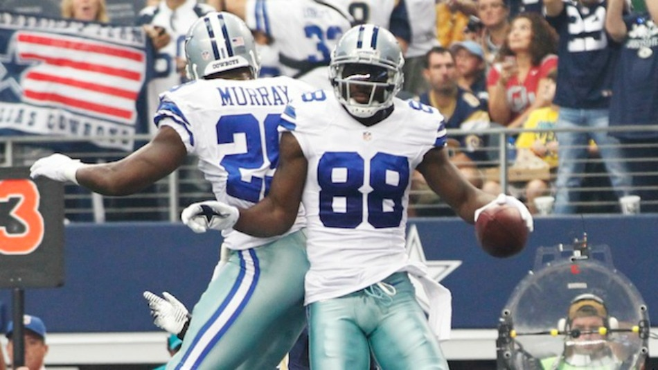 Michael Irvin On Dez Bryant Deal Thank You Social Media