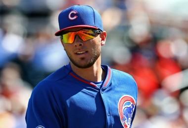 MLB, Kris Bryant