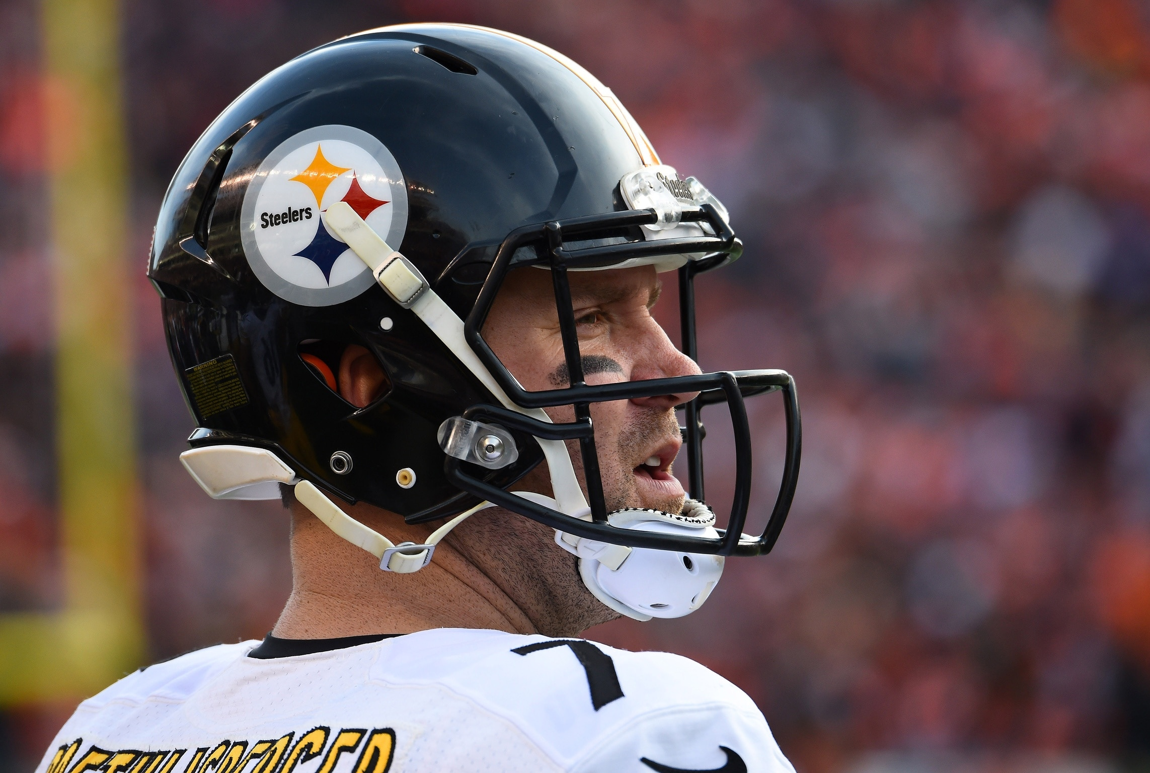 Courtesy of USA Today: Big Ben has helped Pittsburgh overcome recent struggles