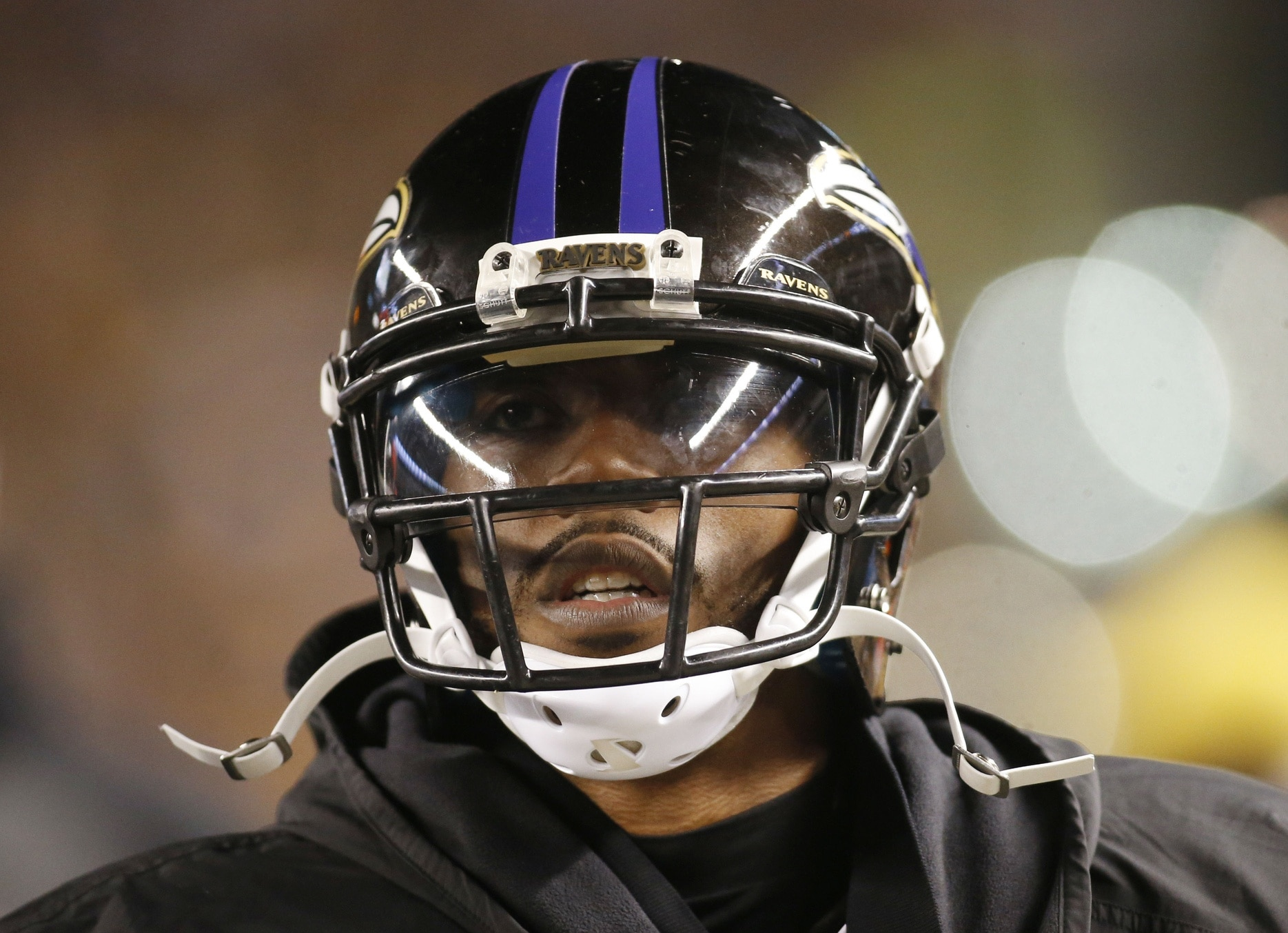 Courtesy of USA Today: Tyrod Taylor will compete for a starting gig?