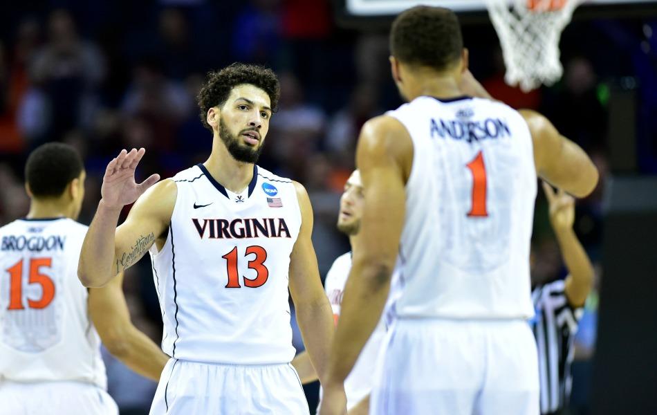 Virginia Basketball SN