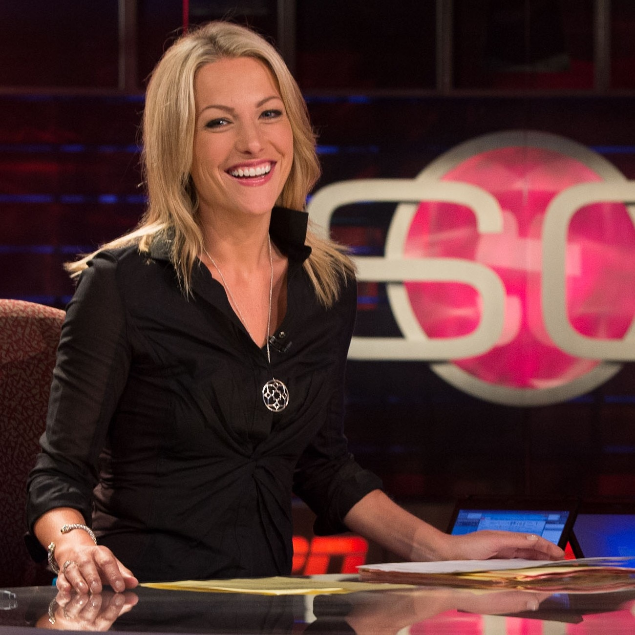 The 10 Best Looking Men And Women In Sports Media Sportsnaut