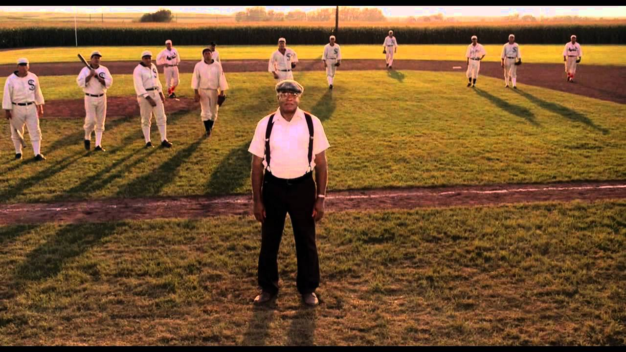 field of dreams It's an embarrassing thing to admit, but here goes: field of dreams, which came out 25 years ago today, is one of my favorite movies not embarrassing the way that loving blues brothers 2000.