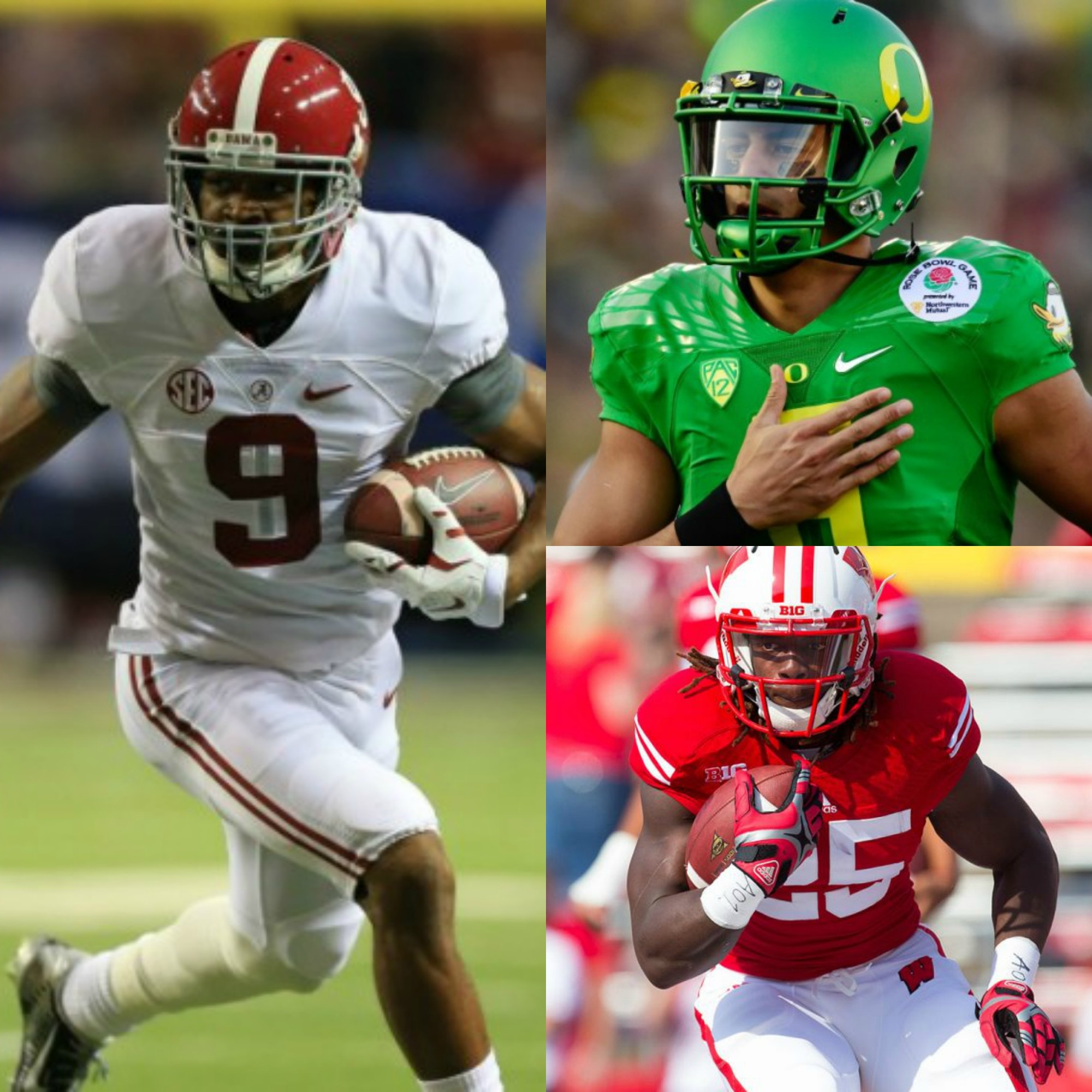 10 Bold Predictions for the 2015 NFL Draft