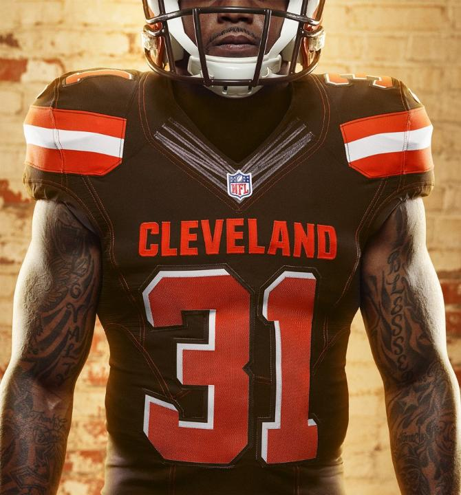Courtesy of ClevelandBrowns.com