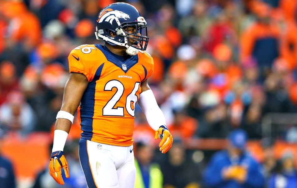 USA Today Images — Safety Rahim Moore
