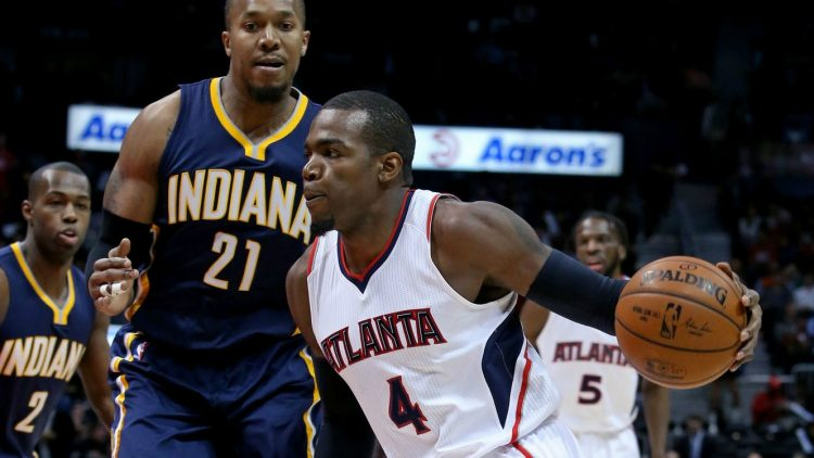 Paul MIllsap is opting out of his contract to become a free agent