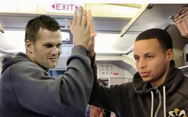 Courtesy of Brady's Facebook.