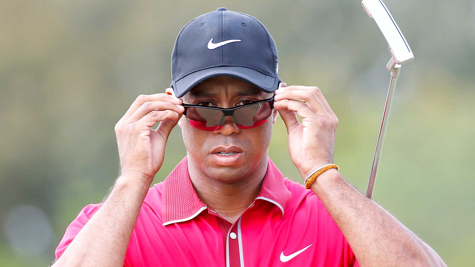 twitter reacts to tiger woods back to being tiger woods