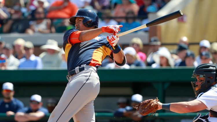 Carlos Correa and the Astros are surprisingly dominant early in the 2017 MLB season