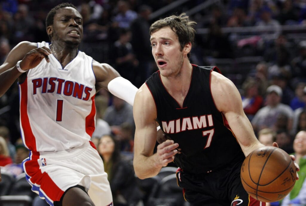 Courtesy of USA Today Sports: Is Dragic really one of the game's top guards?