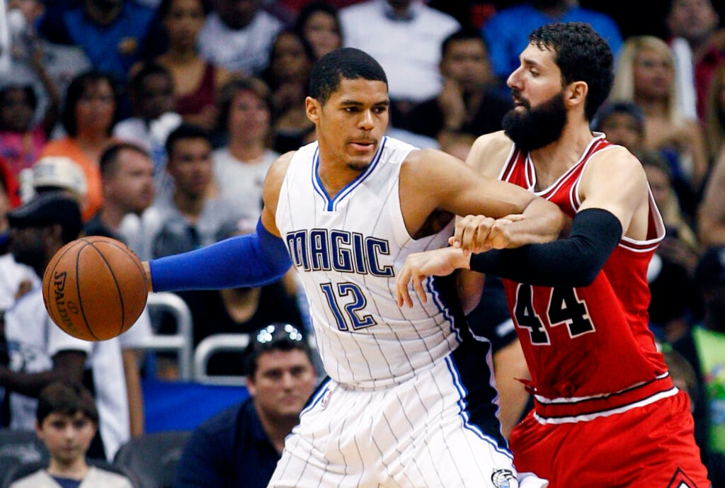 Courtesy of USA Today Sports: Tobias Harris will be an underrated free agent target.