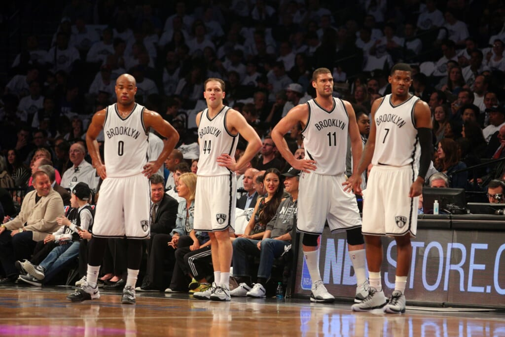 Courtesy of USA Today Sports: Eliminating a round would help us prevent a Nets-caliber team from playing.