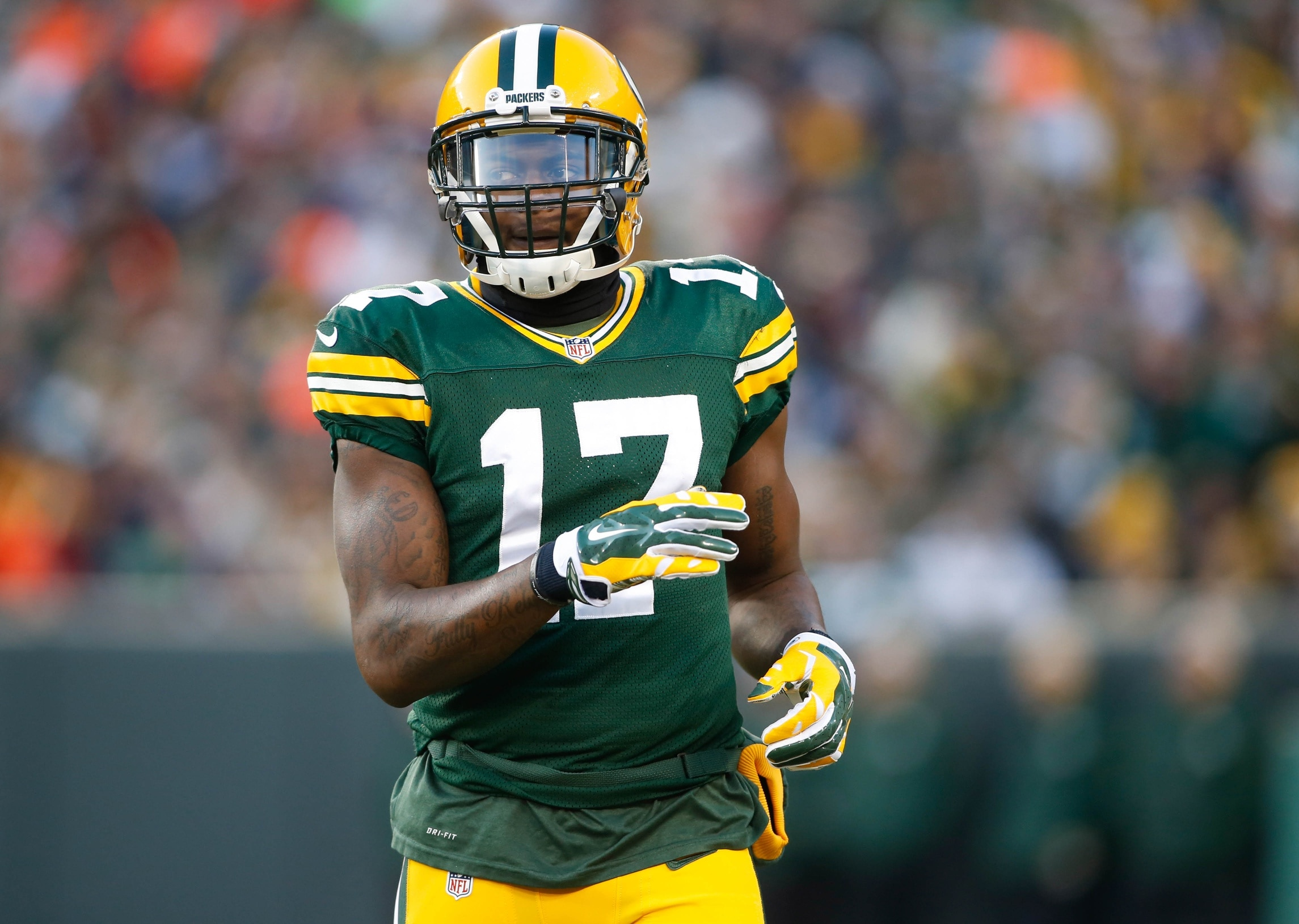 All Nfl Football Players: 7 NFL Players Ready To Make Their Names Known In 2015