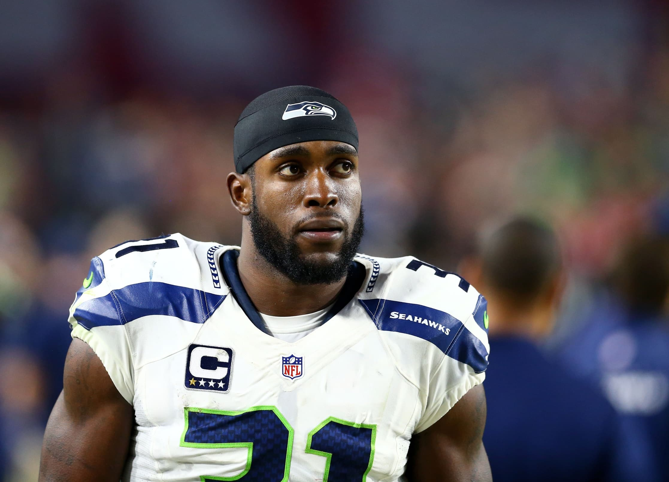 Pete Carroll not ruling out possibility Kam Chancellor injury is