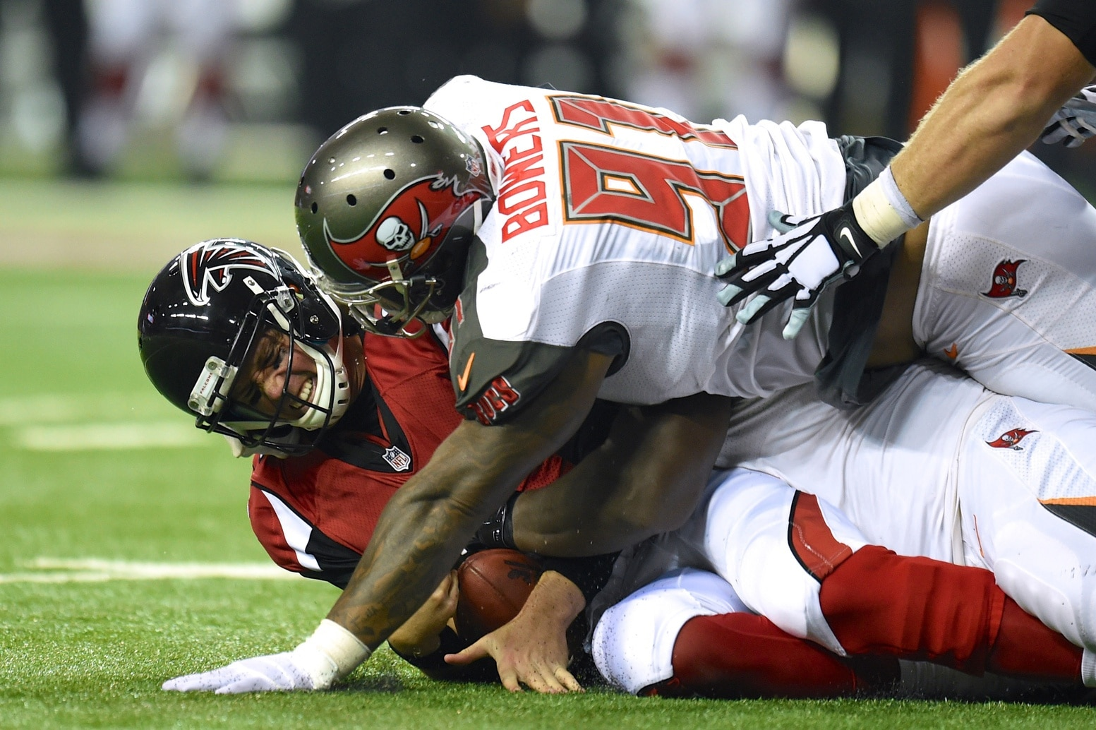 Hot Bucs troll Falcons with '28 3' dig during mini Twitter spat  hot sale