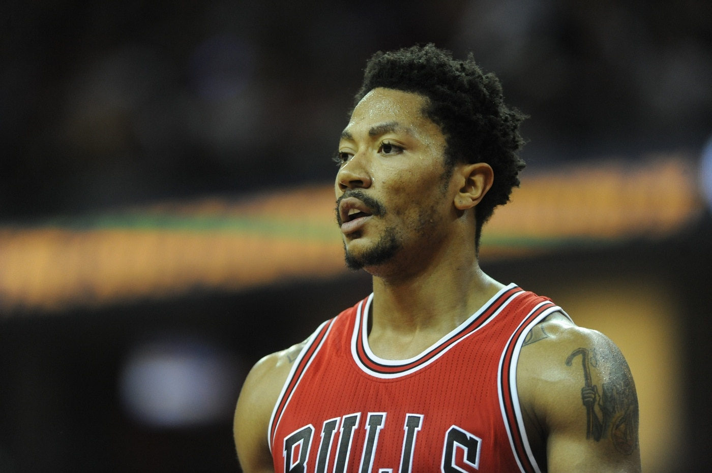 766e4cffe54 Bulls point guard Derrick Rose   I know I m great